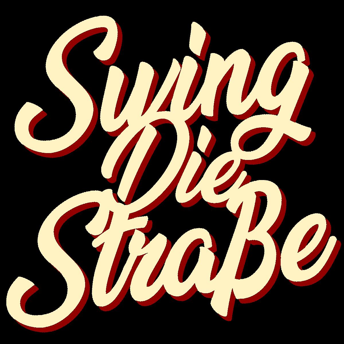 Swing Die Straße